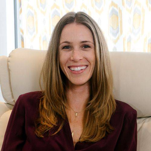 Brooke Sprowl, LCSW – Founder & Clinical Director