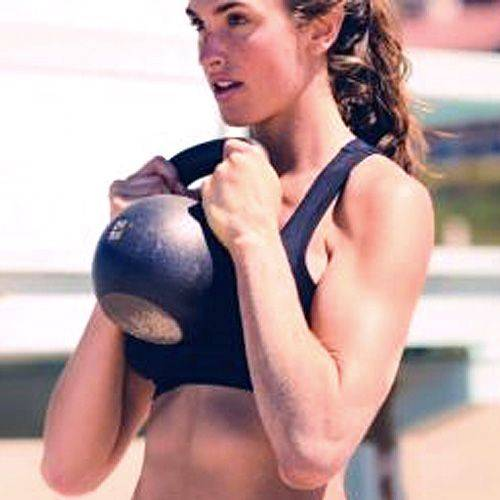 Jessica Sykora, NASM Personal Trainer