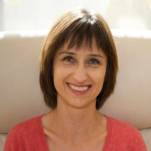 Dr. Kalina Klamann, PsyD, LMFT