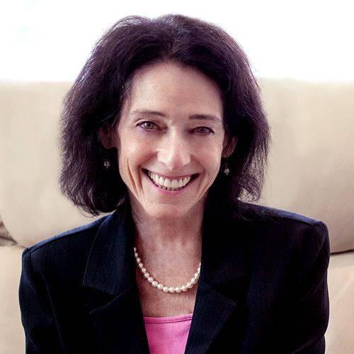 Dr. Susan Pomeranz, PhD, LMFT