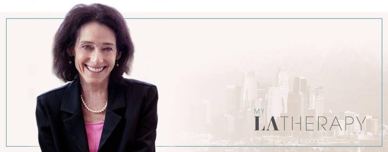 My LA Therapy - Susan