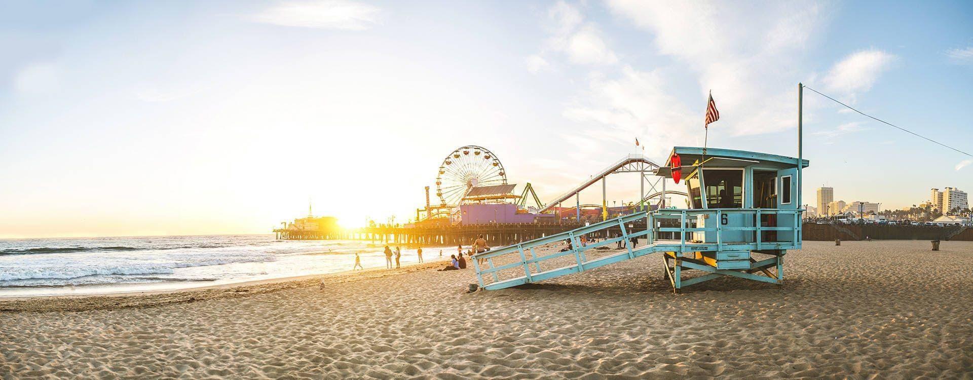 Santa Monica Therapy