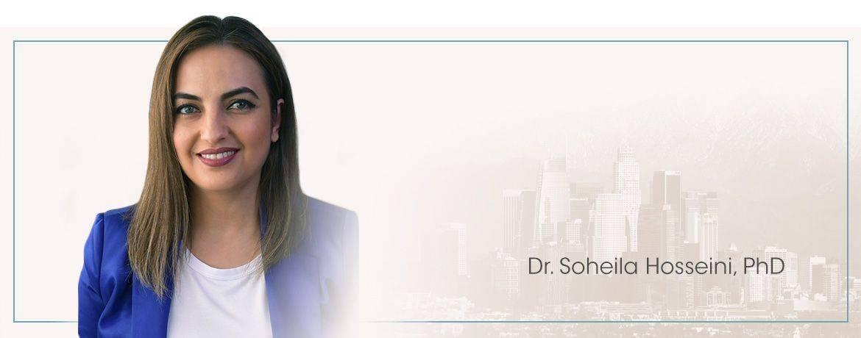 Soheila-Hosseini-phd