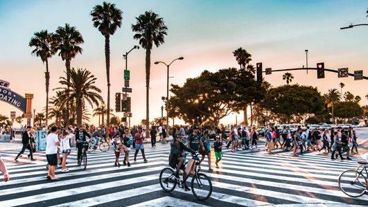 Therapy in Santa Monica