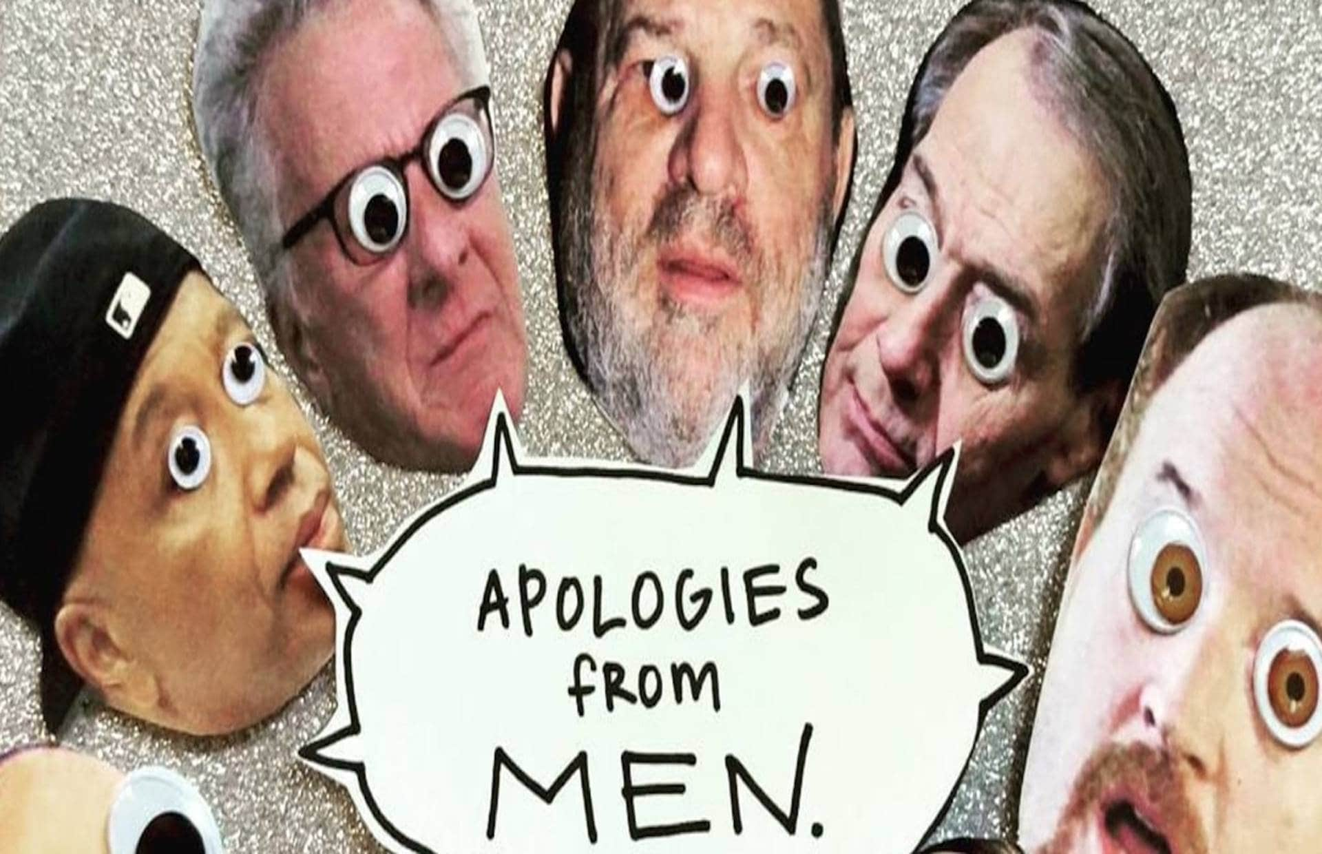 Why We Make Fun Of The Powerful Men Brought Down By #MeToo