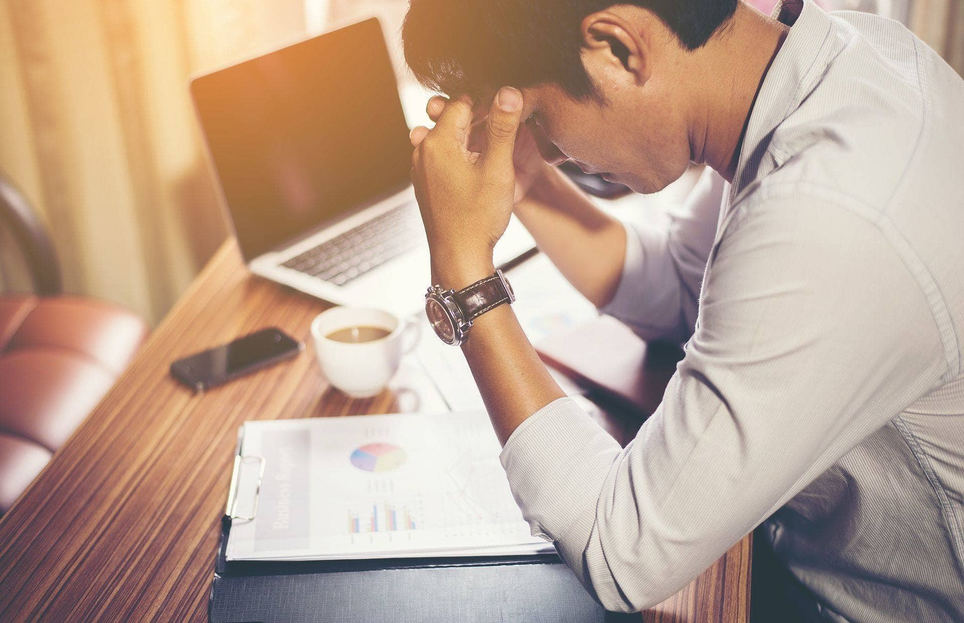 7 Tips to Manage Stress at Work