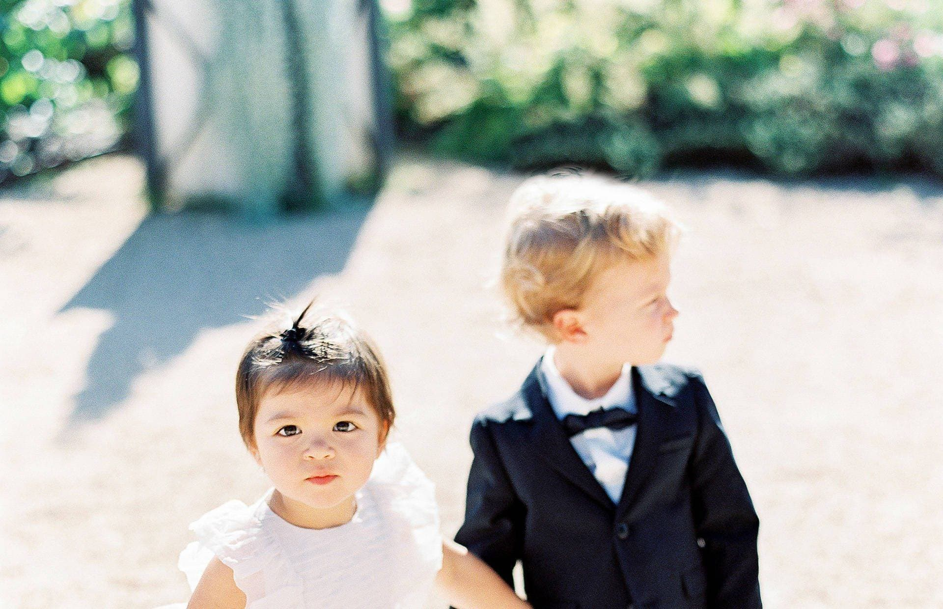 Martha Stewart Weddings ~ How to Tactfully Handle Your New Role as Stepparent after the Wedding