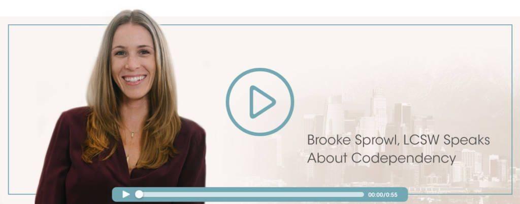 Brooke-Codependency