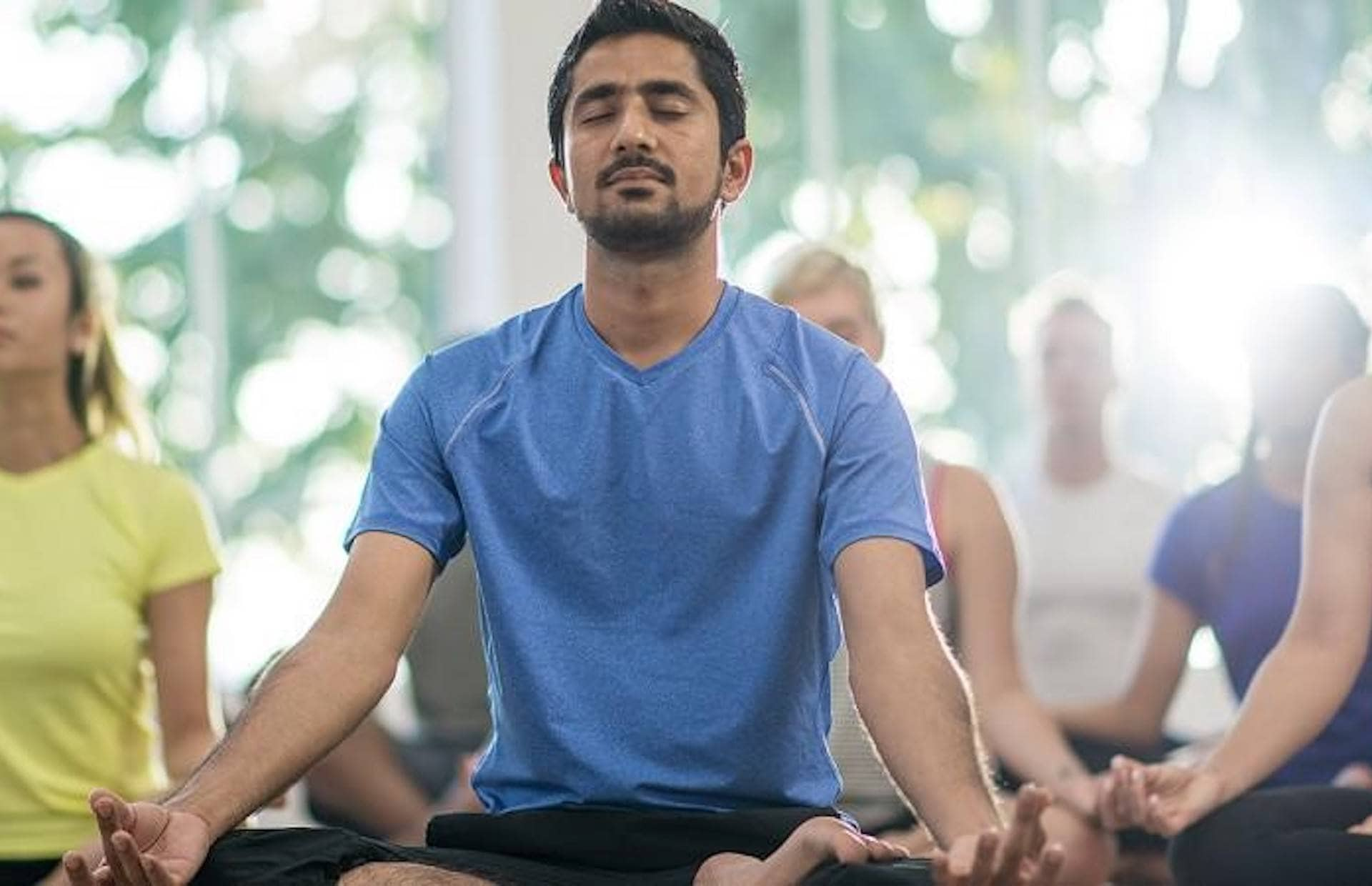 The Benefits of Meditation and Mindfulness for Men