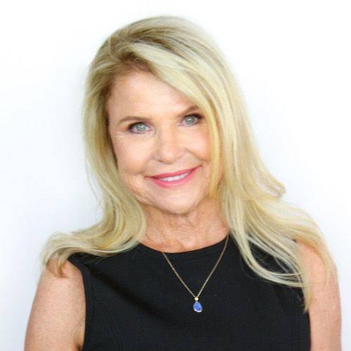 Paula Jones, LCSW