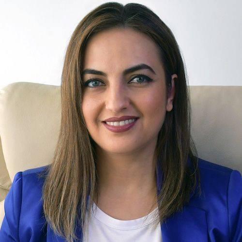 Soheila Hosseini, PhD