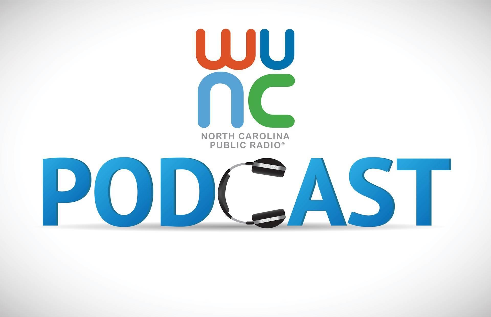 WUNC North Carolina Public Radio (Upcoming)