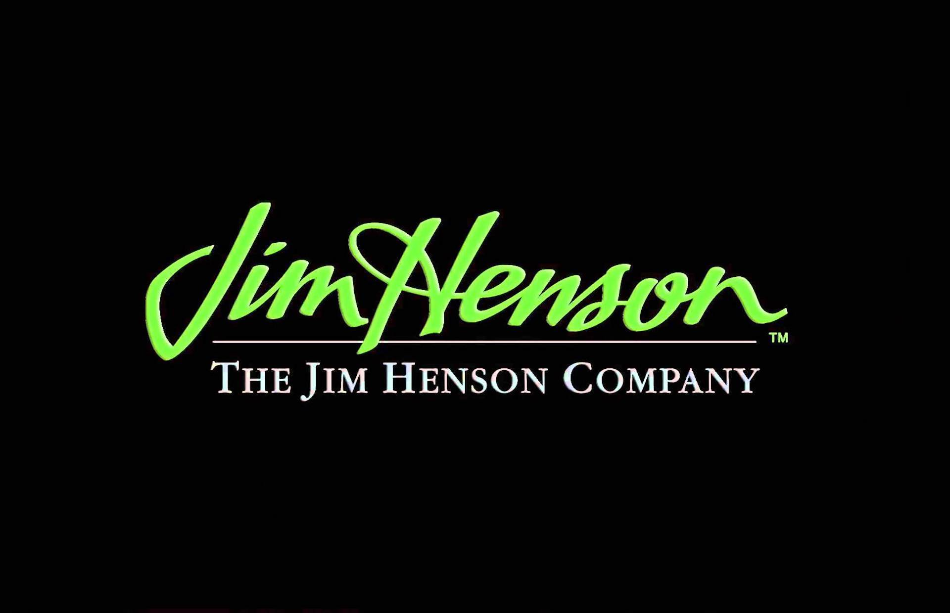 Jim Henson Company ~ Earth to Ned