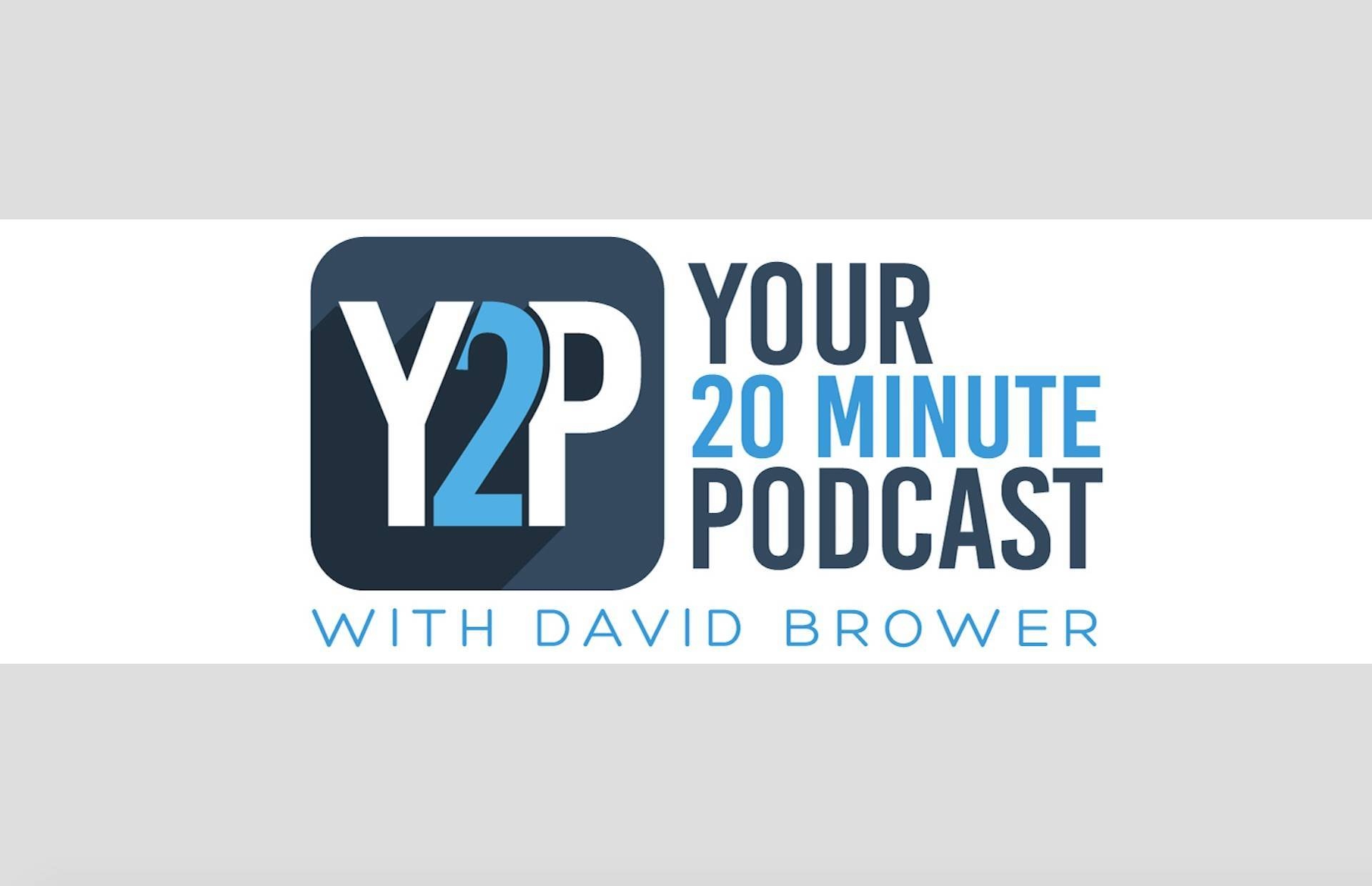 Your 20 Minute Podcast ~ Anxiety, Relationships, and Family Therapy