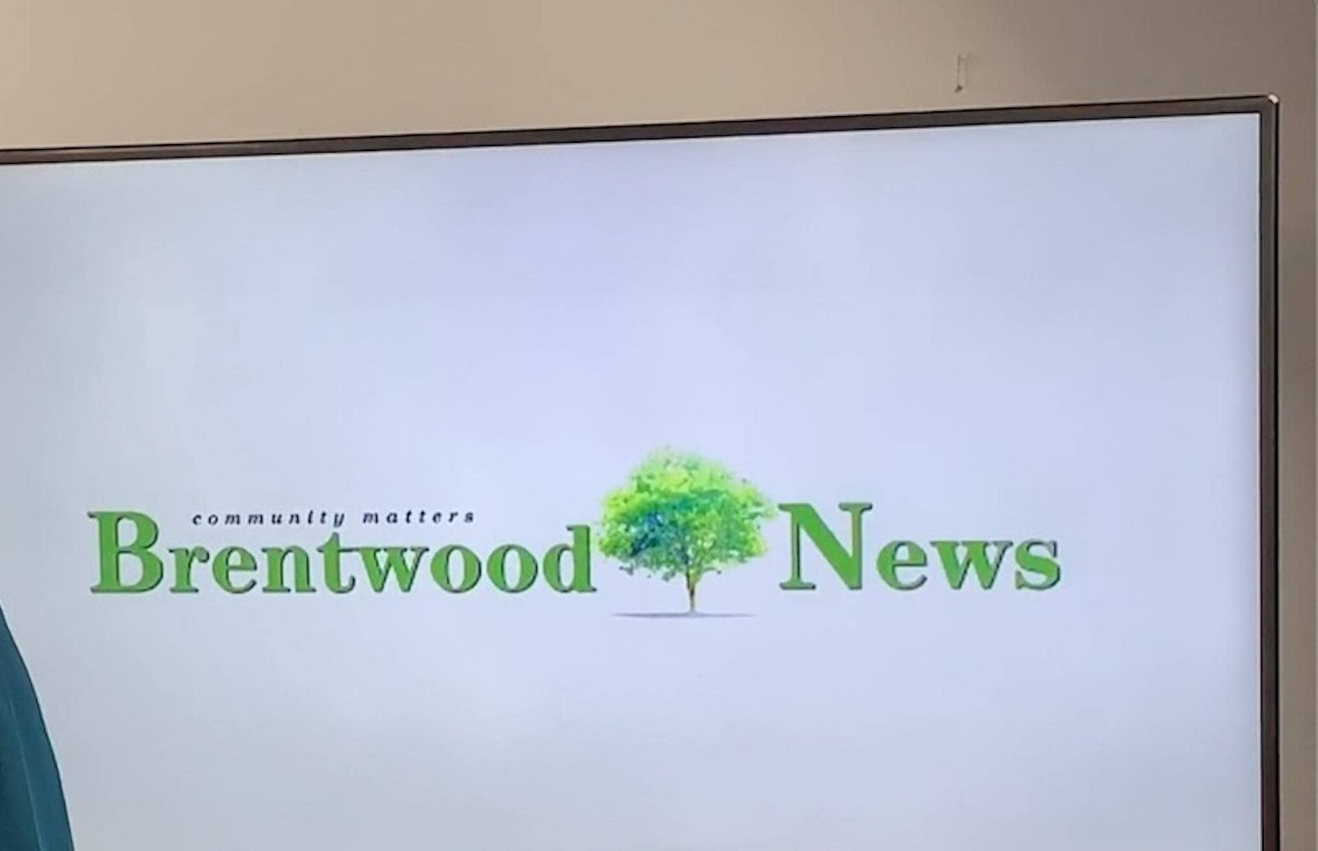 Brentwood News (Upcoming)