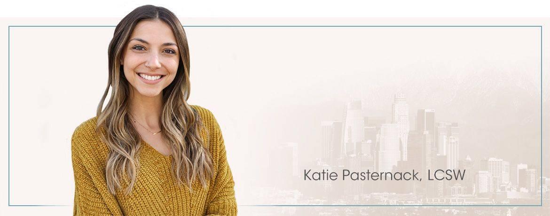 Katie Pasternack LCSW