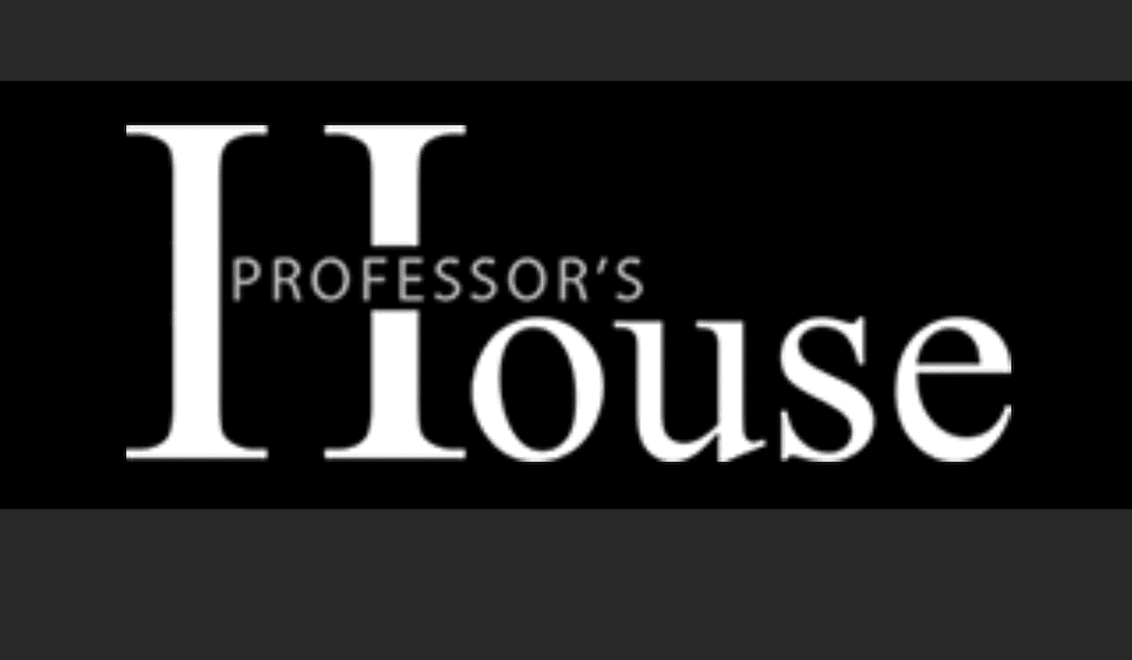professors-house-blog
