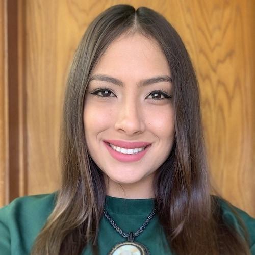 Iliana Chavez, AMFT