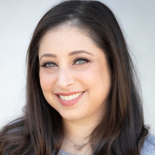 Samantha Chaikin, LMFT